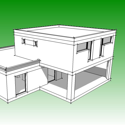 architecture-ossature-bois